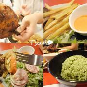 台北市 美食 餐廳 異國料理  POLLERIA