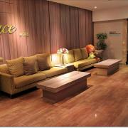 『新北中和區』葛瑞絲商旅 GRACE HOTEL-飯店型商旅,房間寬敞又有質感,是台北商務洽公或城市小旅行的好選擇,有停車位,交通方便。