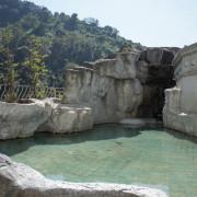 東埔、水里遊之五.入住東埔温泉