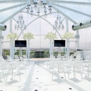 台中 | 浪漫的玻璃教堂婚禮 夢幻的室外草地婚禮 都在球愛物語
