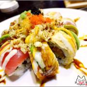 【新竹】紐約。新和食 - 壽司窩SUSHI VOGUE,在這裡日本料理有無極限創意的可能,感受一趟視覺與味覺的美食衝擊吧
