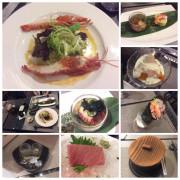 台北信義區『Lamigo鮪魚專賣店』鮪魚大腹、中腹頂級鮮美