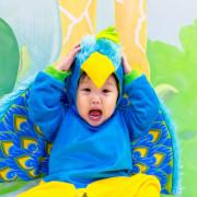 【育兒日記】童遊森林館~快來森林裡找動物們玩耍吧!(文末贈票)