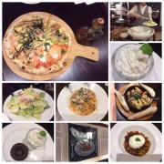 異國情調浪漫風『Japoli casual Italian』美味嚐不盡˙美食盡收眼裡