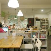 台北 捷運石牌站 好日子咖啡館~百元鄉村風好店