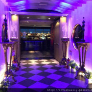 台北美食|隨意鳥地方-101大樓85樓景觀餐廳-欣賞台北信義區夜景