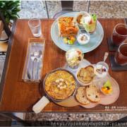 ✿雲林✿ 清新自然小文青風格 老屋質感歐式蔬食早午餐 香料馬鈴薯片讓人很著迷 ➜ 著迷.食間 Enchanted café