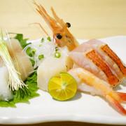倉崎鮨割烹--老房子中的日本料理--新入市場挑戰多