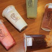 [彰化市 美食] 茶本味(彰南店),想做杯可以給孩子喝的飲品店。
