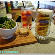 Is Taiwan Is Chocolate 品台灣手作甜品~來杯啤酒鬆餅配滷雞巧?