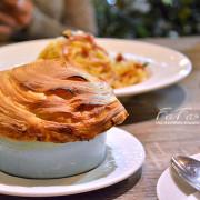 Borracho&wok酒鬼與鐵鍋。東區餐酒館燉飯 牧羊人派 義大利麵