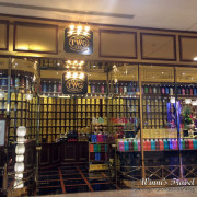 【台北│信義區101】來自新加坡的貴婦下午茶「1837 TWG TEA」,華麗裝潢吃氣氛der~
