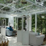 [食記] 陽明山。好樣秘境。彷彿置身國外的夢幻玻璃屋