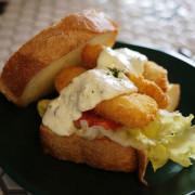 ♡ 新竹食 ♡ Mountain House 山房  平價好吃的山明治早午餐