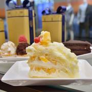COVA 台灣:義大利米蘭百年甜點