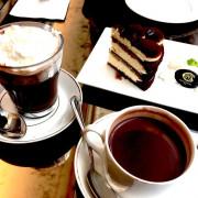 [信義] Cova Taiwan 義大利精品巧克力朝聖
