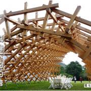 【新竹縣 景點】『The One南園人文客棧』華人世界最大的山中江南庭園 風檐下的約會 遊園尋春色!