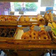 [食記] 台北 - 貝肯庄 BAKE CULTURE ~ 用麵包環遊世界,讓人感到幸福的烘培坊