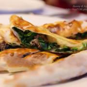 【台北中山食記】番紅花城土耳其餐廳。充滿復刻異國料理,大推披得越嚼越香