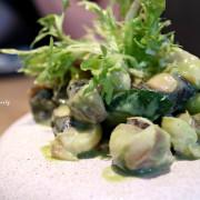 《吃喝 χ 捷運劍南路站》叁和院台灣風格飲食參和院 ▎新創時尚台式餐酒館