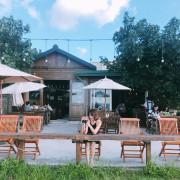 三芝淺水灣咖啡廳 - Le Coq 公雞咖啡!彷彿瞬間到了海島度假~ - Momoco。毛毛摳