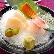 [新北新店] 七張無菜單料理長田和食屋