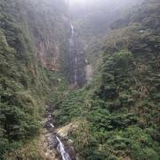 ▌遊記 ▌嘉義.竹崎 觀音瀑布