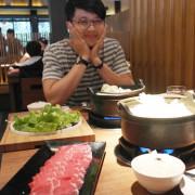 特製湯頭小火熬燉,輕井澤另一品牌「拾七石頭火鍋」