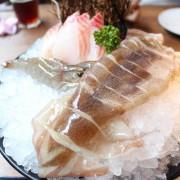 【食記。台中】輕井澤系列-拾七石頭火鍋.日式大器裝潢!!!