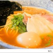 [台北美食] 來自東京的麵屋一燈~ 曾獲日本美食網食べログ冠軍