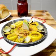 【新北。豚】M&M Burger,不限時的手打漢堡與燉飯,都在樹林火車站旁的小餐館