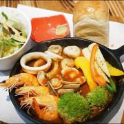《樹林美食/小姑食記》樹林後火車站長壽公園旁M&M Burger咬一口漢堡早午餐有大眼怪!
