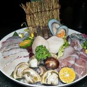 小巨蛋火鍋 健康路七號 健康且高檔的食材配上清爽湯頭的美味火鍋店