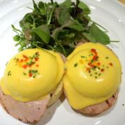 台北東區【Sarabeths紐約早午餐女王】雖然貴但覺得好吃!!