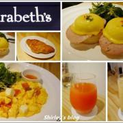 捷運忠孝敦化站‧紐約早餐女王~Sarabeths Taiwan