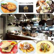 【台北親子餐廳】親子餐廳新標竿,值得推薦的農人餐桌親子餐廳!