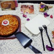 ◎網路宅配◎VANESSAS BAKERY 凡內莎,清爽不甜膩的優質肉桂蘋果派