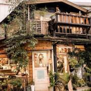 花蓮市區|花蓮咖啡廳推薦!  Caffe Fiore 珈琲花