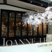 Joanne Lee Cake Design給味蕾最美好的饗宴