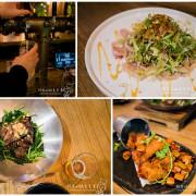 【台北】啤調客 bEEru|聖誕跨年好去處|三五好友歡聚餐廳|體驗團
