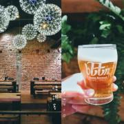 台北忠孝敦化 | 啤調客Beeru,最潮最時髦的台菜餐酒館創意料理,全台首創自助拉霸啤酒 /市民大道▲女子的休假計劃▼