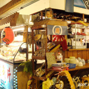 三峽餐廳。八條壽司日本料理