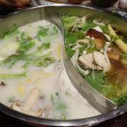 【食記】高雄大魯閣草衙道。涮乃葉日式涮涮鍋吃到飽~多種蔬菜好健康