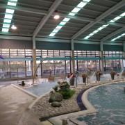 中壢休憩紓壓[新天地活水健康世界] 多樣化的溫水spa水療按摩,放鬆、紓壓、有活力