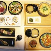 [食記]鮨次郎壽司專賣店~想吃創意丼飯就來這吧!!!!