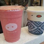 【台北士林】菓豬 JuiceNi♥新鮮現打果汁♡暖果汁♥可愛小豬杯