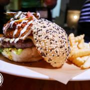 【高雄。食記】BEAST · Bar & Grill · 野獸美式餐廳。貝佛街餐坊旗下品牌。美式餐酒館