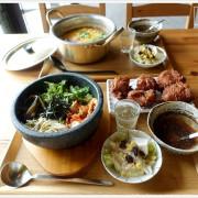 【嘉義】大盛居日韓食堂-後火車站大份量高CP值日韓美食餐廳(有詳細menu)