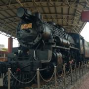 「親子鐵道遊 第6話 苗栗車站」苗栗鐵道文物館