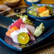 《富。四季割烹》一汁五菜 平價日本料理 - 卡琳。摸魚兒趣